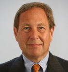 HBS Faculty Member J. Bruce Harreld