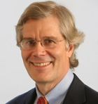 HBS Faculty Member Peter Olson
