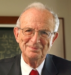 HBS Faculty Member Ray Goldberg