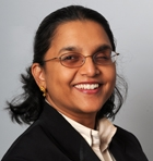HBS Faculty Member Lakshmi Iyer