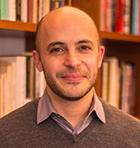HBS Faculty Member Michel J. Anteby