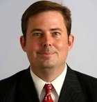 HBS Faculty Member Ian I. Larkin