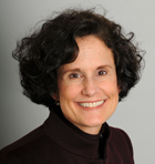 HBS Faculty Member Julie Wulf