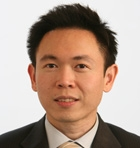 HBS Faculty Member Roy Y.J. Chua
