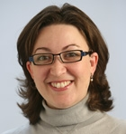 HBS Faculty Member Kristina McElheran