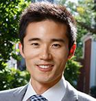 Photo of Michael Y. Lee