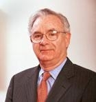 HBS Faculty Member Dwight B. Crane