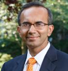 HBS Faculty Member Tarun Khanna