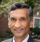 HBS Faculty Member V. Kasturi Rangan