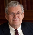 HBS Faculty Member Bruce R. Scott