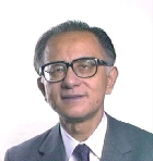 Photo of Michael Y. Yoshino