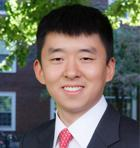 Photo of Cheng Gao